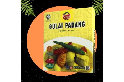 Gulai Padang