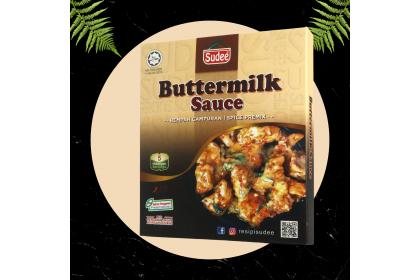 Buttermilk Sauce